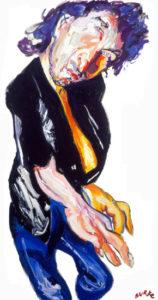 Artwork By Philip Burke SKU#000193