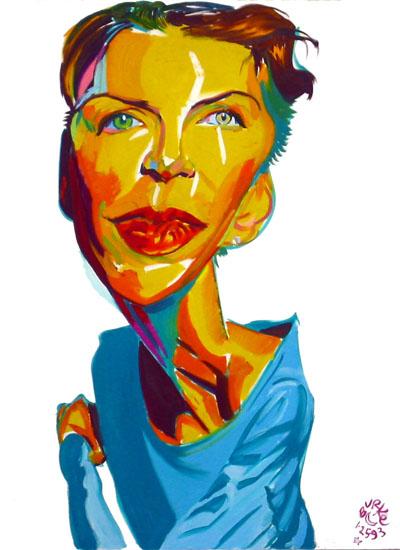 Artwork By Philip Burke SKU#000492