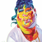 Original Artwork By Philip Burke SKU#000856-P