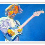 Original Artwork Notecard By Philip Burke SKU#011255-NC