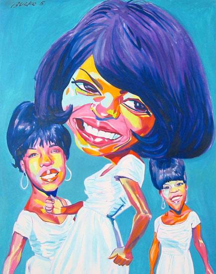 Artwork By Philip Burke SKU#011478