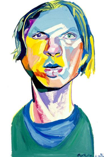 Artwork By Philip Burke SKU#000117