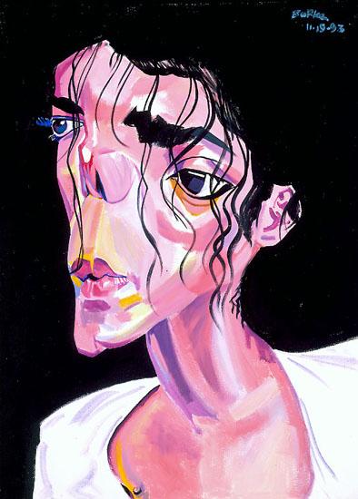 Artwork By Philip Burke SKU#000131