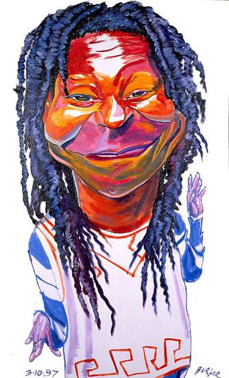Artwork By Philip Burke SKU#000163