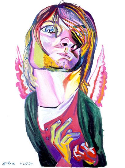 Artwork By Philip Burke SKU#000199