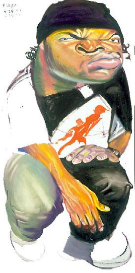 Artwork By Philip Burke SKU#000389