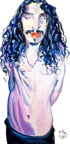 Artwork By Philip Burke SKU#000457