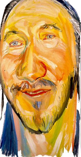 Artwork By Philip Burke SKU#000466