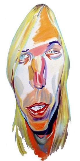 Artwork By Philip Burke SKU#000472