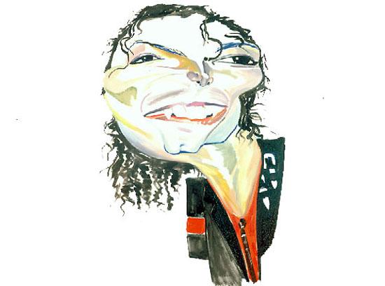 Artwork By Philip Burke SKU#000479