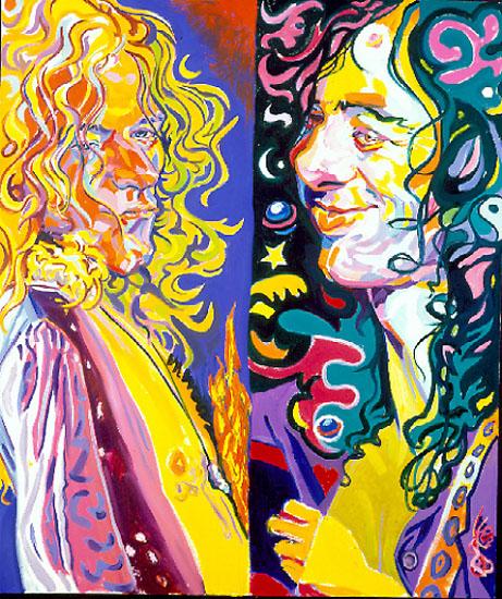 Artwork By Philip Burke SKU#000584
