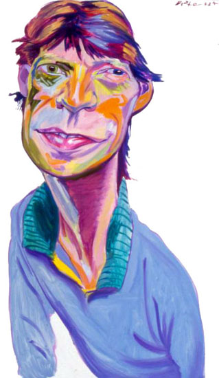 Artwork By Philip Burke SKU#000673