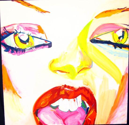 Artwork By Philip Burke SKU#000710