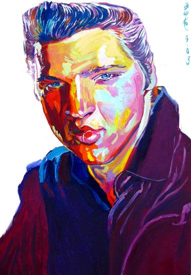 Artwork By Philip Burke SKU#010802