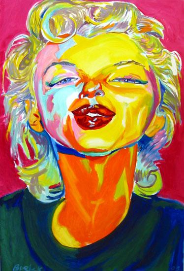 Artwork By Philip Burke SKU#010807