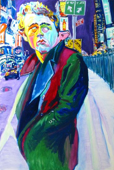 Artwork By Philip Burke SKU#010809