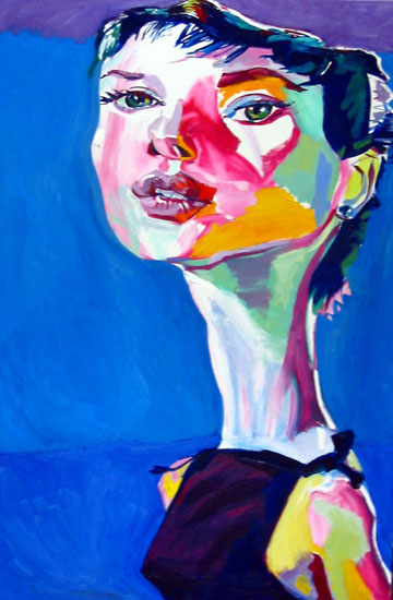 Artwork By Philip Burke SKU#010814