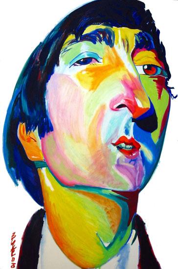 Artwork By Philip Burke SKU#010979