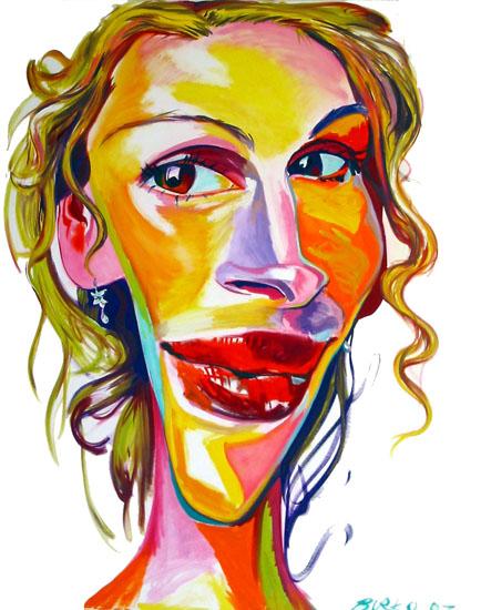 Artwork By Philip Burke SKU#011154