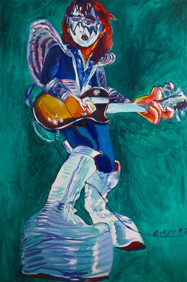 Artwork By Philip Burke SKU#011215