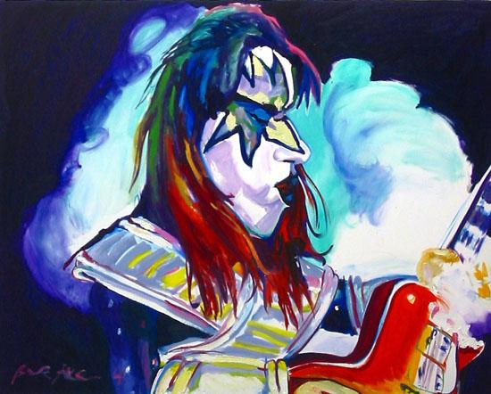 Artwork By Philip Burke SKU#011218