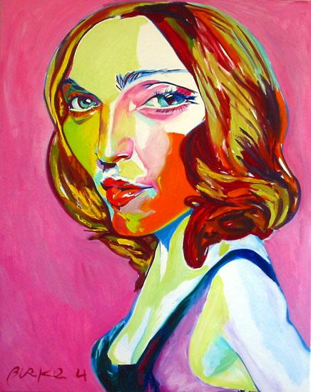 Artwork By Philip Burke SKU#011246