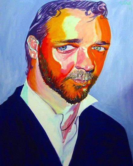 Artwork By Philip Burke SKU#011381