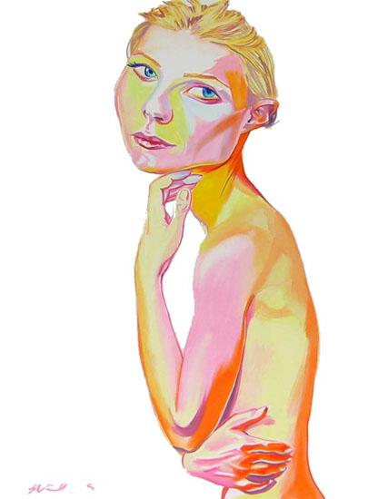 Artwork By Philip Burke SKU#011444
