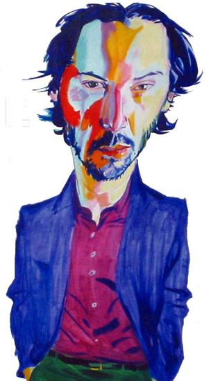 Artwork By Philip Burke SKU#011469