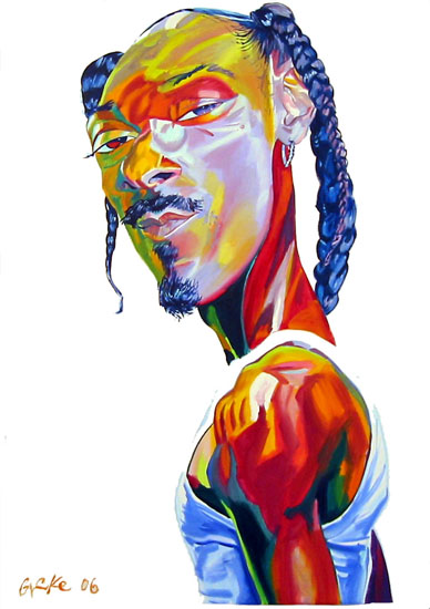 Artwork By Philip Burke SKU#011637