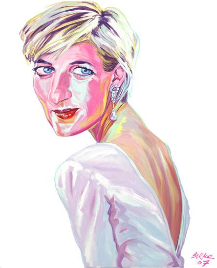 Artwork By Philip Burke SKU#011797
