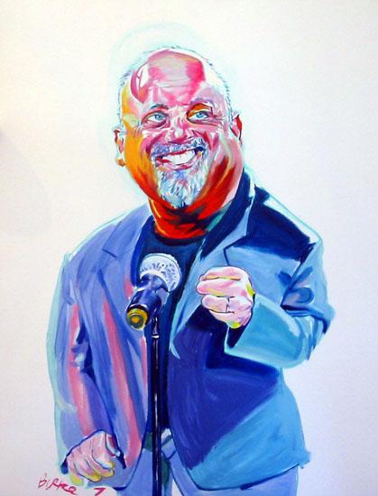 Artwork By Philip Burke SKU#011817