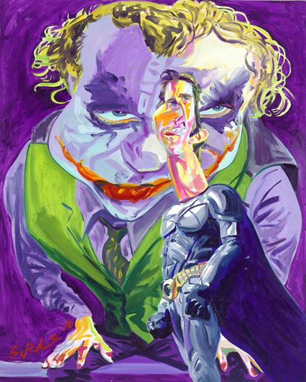 Artwork By Philip Burke SKU#012176