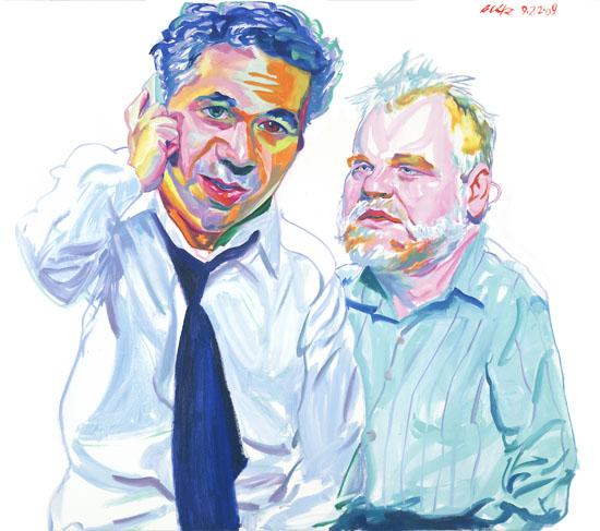 Artwork By Philip Burke SKU#012336