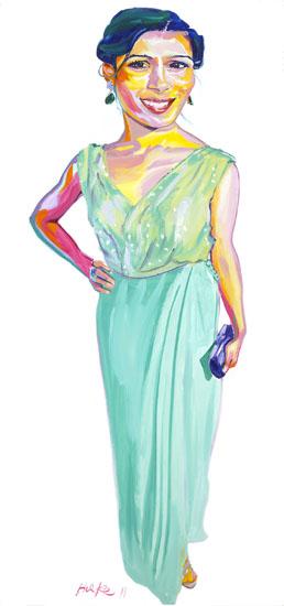 Artwork By Philip Burke SKU#012368