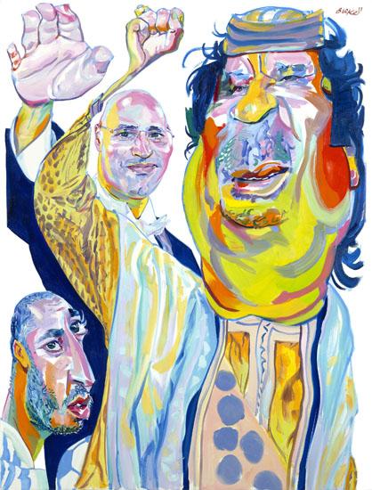 Artwork By Philip Burke SKU#012371