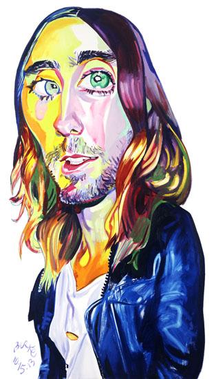 Artwork By Philip Burke SKU#012420