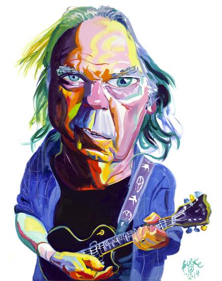 Artwork By Philip Burke SKU#012422
