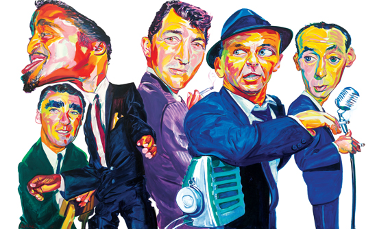 Artwork By Philip Burke SKU#012452