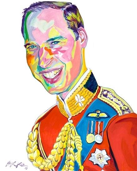 Artwork By Philip Burke SKU#012549