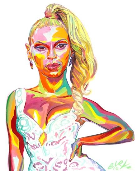 Artwork By Philip Burke SKU#012701