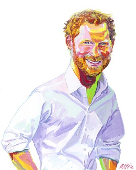 Artwork By Philip Burke SKU#012702