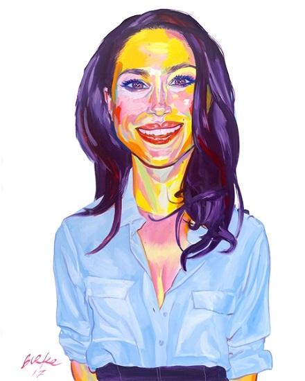 Artwork By Philip Burke SKU#012705