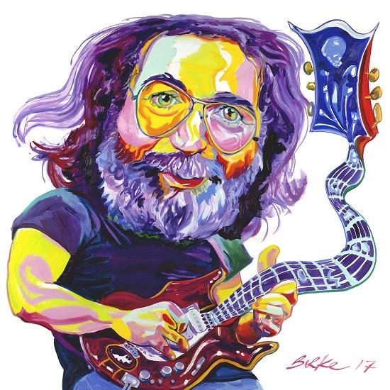 Artwork By Philip Burke SKU#012720